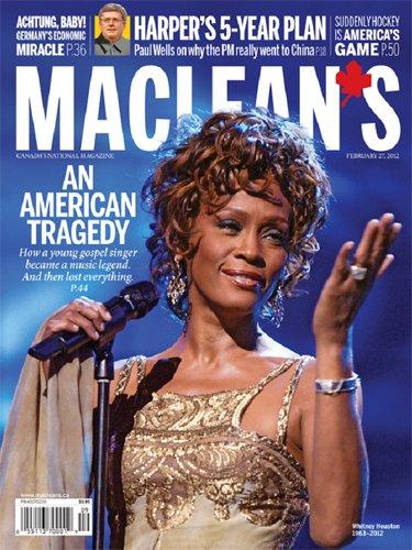 Macleans Magazine