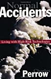 img - for Normal Accidents: Living with High-Risk Technologies book / textbook / text book