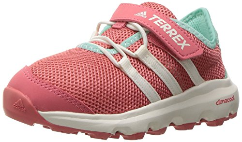 adidas outdoor Kids' Terrex Climacool Voyager Cf Lace-up Shoe- Buy ...