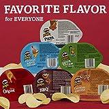Pringles Snack Stacks Potato Crisps Chips, Flavored