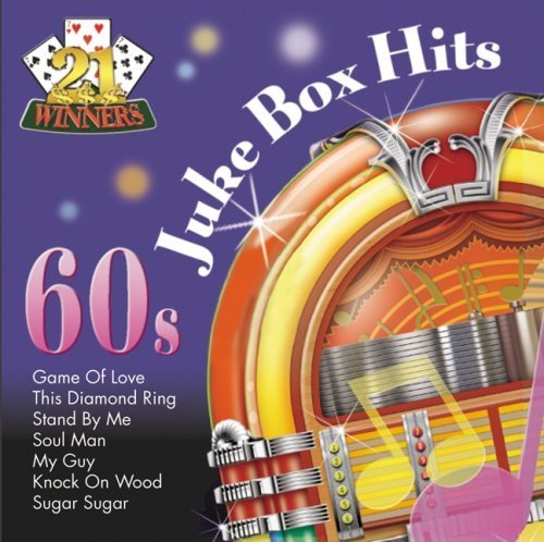 Price comparison product image 21 Winners: Juke Box Hits of the 60's by Various Artists