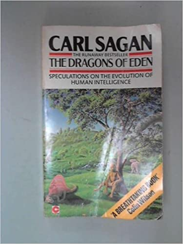 Book The Dragons of Eden