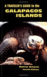 A Traveler's Guide to the Galapagos Islands (Non-Series Guidebooks) 4th Edition (Non-Series Guidebooks)
