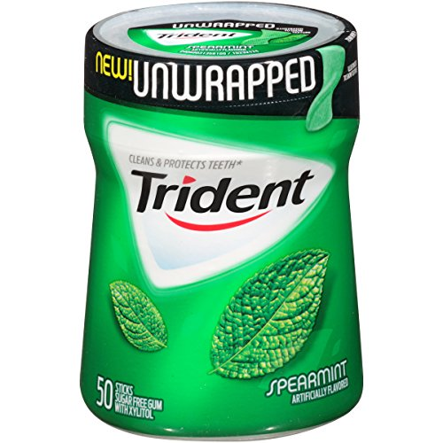 trident-unwrapped-sugar-free-gum-spearmint-50-piece-4-pack