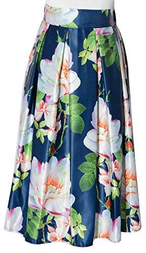 CoutureBridal - Falda - trapecio - para mujer Farbe-146