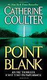 Point Blank (FBI Thriller)