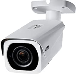 Lorex LNB8963B 4K 8MP 4X Optical Zoom IP Bullet Camera