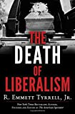 img - for The Death of Liberalism book / textbook / text book