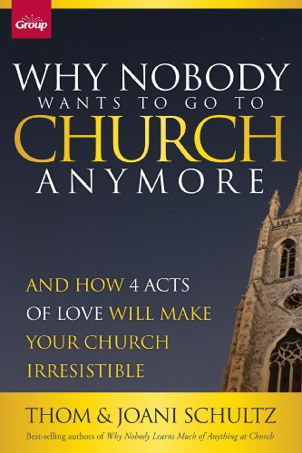 Why nobody wants to go to church anymore and how 4 acts of love why nobody wants to go to church anymore and how 4 acts of love will fandeluxe Choice Image