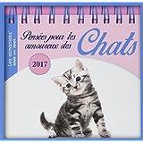 PENSÉES POUR AMOUREUX CHATS 2017