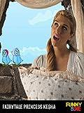 Fairytale Princess Ke$ha