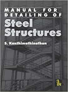structural steel detailing manual pdf