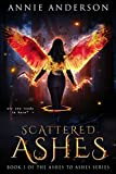 Free eBook - Scattered Ashes