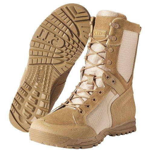 5.11 RECON Desert Boots Dunkel Coyote