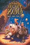 The Secret Zoo, Bryan Chick, 0062192221