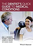 The Dentist's Quick Guide to Medical Conditions, Weinberg, 1118710118