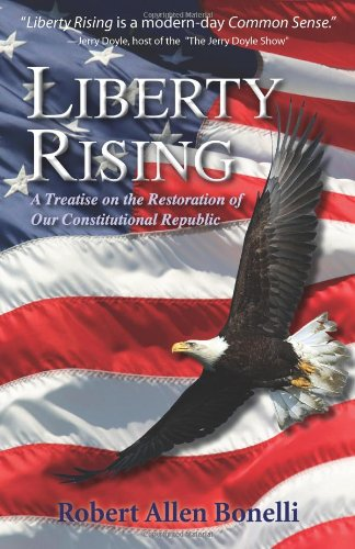 Liberty Rising (Over Power Net Control)