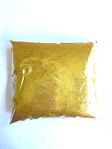 Glitter-Beards-Moustache-Eyebrows-Skin-Head-Hair-Male-Grooming-Hot-Trend-Party-Rave-1x-Bag-Wand-Gold-Metallic