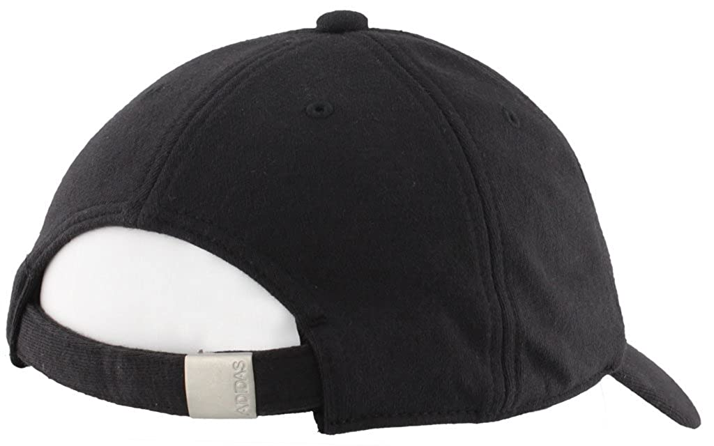 35fe996f98 Amazon.com: adidas Women's Venture Relaxed Adjustable Strapback Cap ...