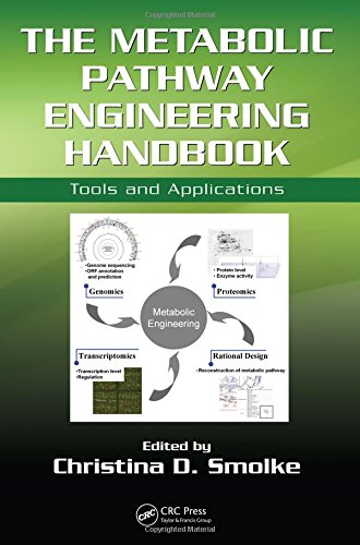 The Metabolic Pathway Engineering Handbook  Tools And Applications  V  2