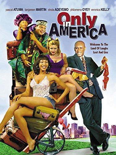 married in america - 2