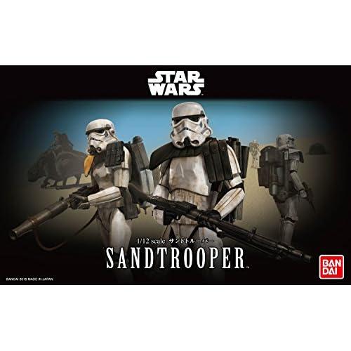 Star Wars 1/12 Sand Trooper