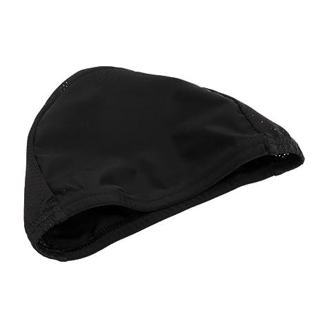 Cool Summer Men Quick Dry Cap Headband Sport Running Riding Supply Hat UK