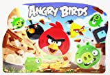 Angry Birds Opening Sequence Place Mat - Angry Birds Dinnermat