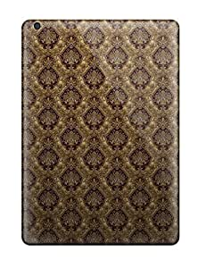 New Style ZippyDoritEduard Hard Case Cover For Ipad Air- Pattern S