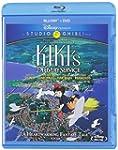Kiki's Delivery Service [Blu-ray + DV...