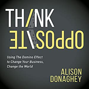 Think Opposite Audiobook