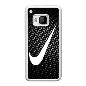 Nike Logo For HTC One M9 Custom Cell Phone Case Cover 99UI960412