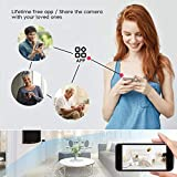 Spy camera USB Phone charger by WEMLB -1080p HD
