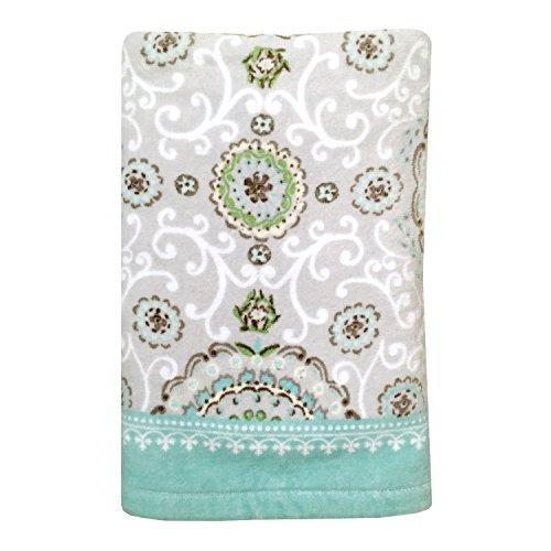 Camden Toilet - Camden Printed Bath Towel
