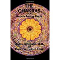 Chakras and the Human Energy Fields (Quest Book)