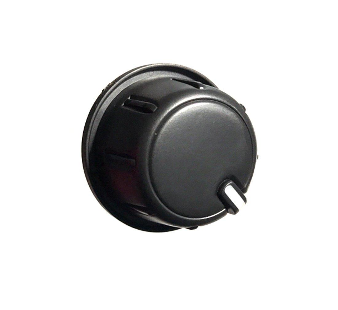 KNOB temperature heater AIR CONTROL for Toyota Innova Fortuner Hilux 55905-0K340