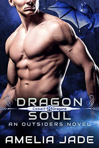 Dragon Soul: Cobalt Dragons Book 3