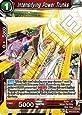Dragon Ball Super TCG - Intensifying Power Trunks - BT4-012 - UC - Series 4: Colossal Warfare