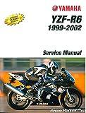 yamaha r6 service manual - LIT-11616-12-62 1999-2002 Yamaha YZF-R6 Service Manual