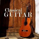 Classical Guitar Album Cover