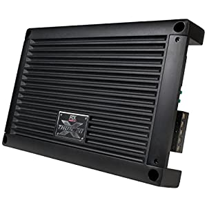 XTHUNDER800.5 800W RMS 5-Channel Full Range Class D Amplifier by MTX Audio