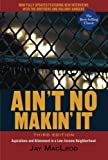 Ain't No Makin' It, Jay MacLeod, 0813343585
