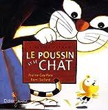 """Afficher """"Le poussin et le chat"""""""
