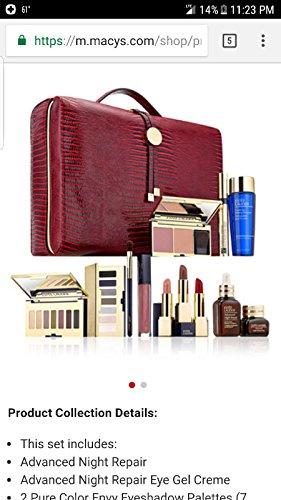 Estee Lauder Modern Classics 12 Full-Size Favorites Gift Set by estee lauder