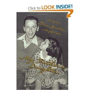 My Father's Daughter: A Memoir JEFF COPLON' 'TINA SINATRA