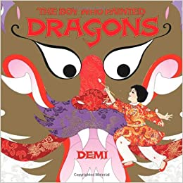 Image result for the boy who painted dragons