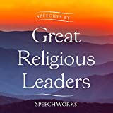 Speeches by Great Religious Leaders: Library Edition