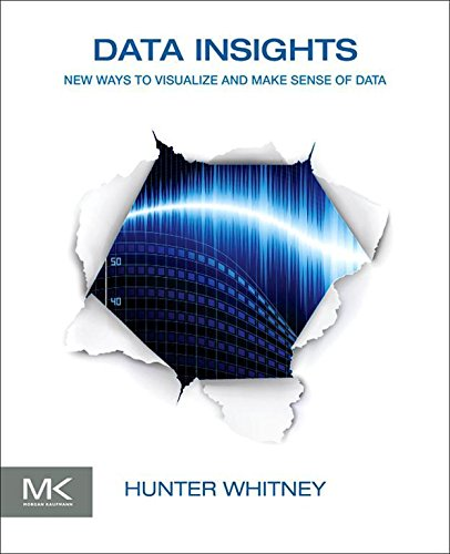 Download Data Insights: New Ways to Visualize and Make Sense of Data Pdf