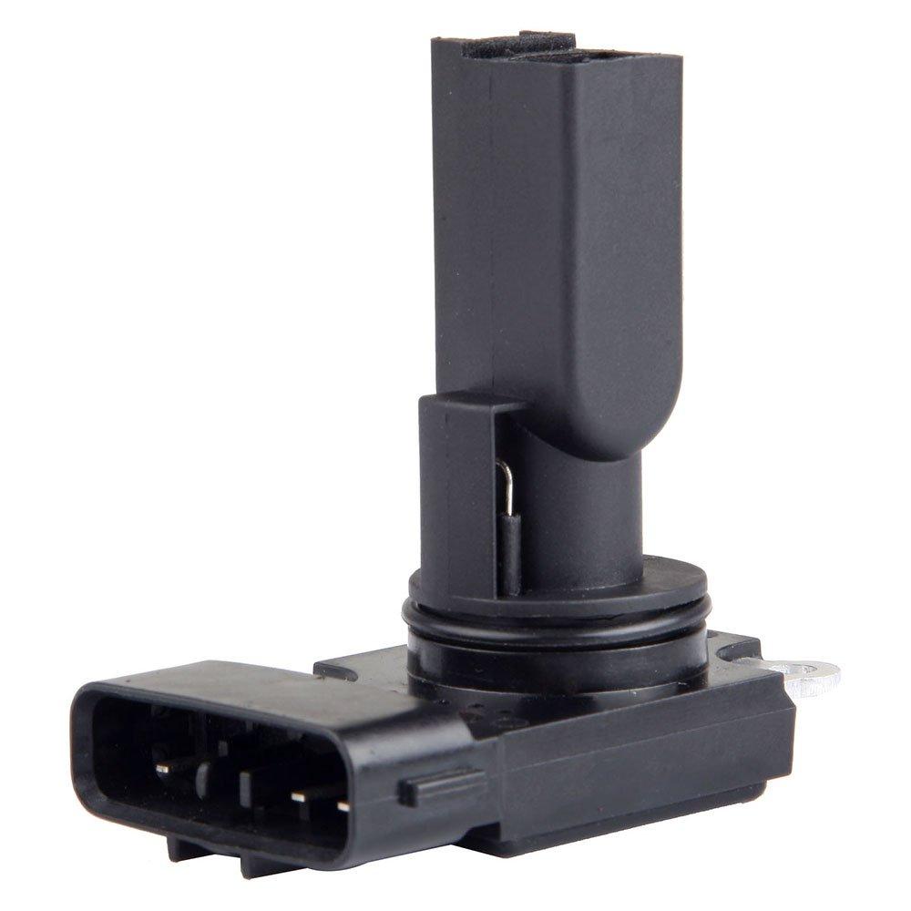 Aintier Air Sensor Mass Air Flow Sensor MAF Fit for 2003-2007 Chevrolet C4500 C5500 Kodiak 2006-2007 Chevrolet Express 2500 3500 2003-2007 GMC C4500 C5500 Topkick 2001-2007 GMC Sierra 3500 641889A