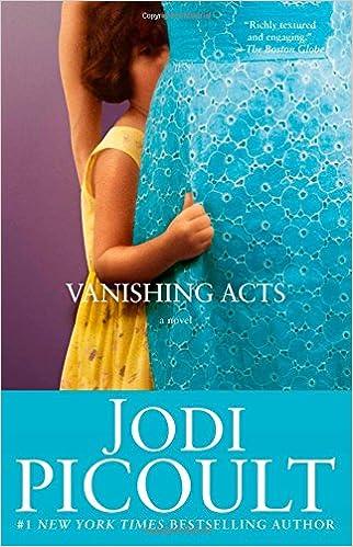 Jodi Picoult - Vanishing Acts Audiobook Free Online